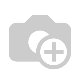WHITE MINISTAR DRESSED MOSES BASKET